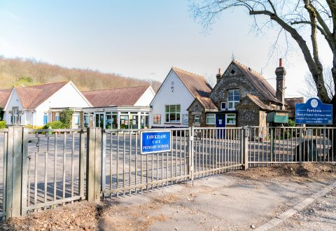 Fawkham Primary School